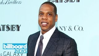 JAY-Z Brings the Hyphen Back to His Name | Billboard News