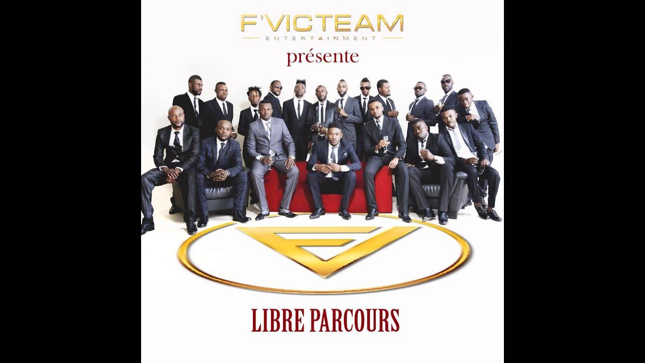 FVICTEAM LIBRE PARCOURS MP3 TÉLÉCHARGER