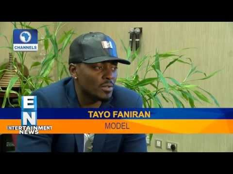 EN: My Son's Birth Gave Me More Drive To Succeed - Tayo Faniran 30/05/15