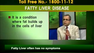 Total Health : Fatty Liver (PART 1)