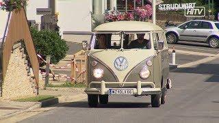 Vom Bulli Fieber gepackt - Mythos VW Bus