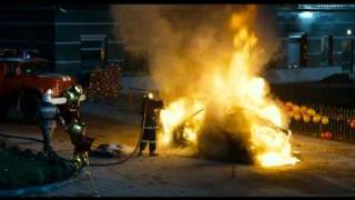 """""""Месть - искусство"""". Эпизод 01. Убийство мужа. Взрыв."""
