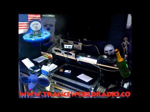Trance World Radio Live Stream