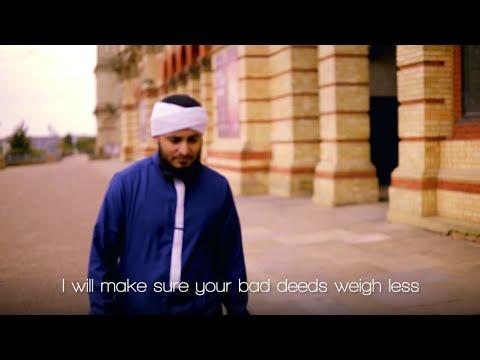 Qadam Hai Bilal by Ehsaan Tahmid ᴴᴰ Inc Eng Subs