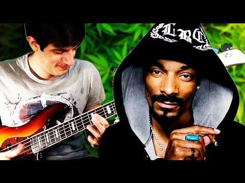 Snoop Dogg MEETS BASS