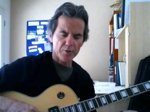 How To Play West Coast Blues Jazz Guitar Lesson Chords For West