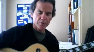 How To Play West Coast Blues. Jazz guitar lesson. Chords for West Coast Blues. James Nichols.