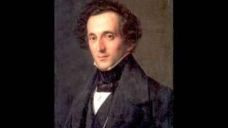 Felix Mendelssohn Bartholdy - Wedding March from