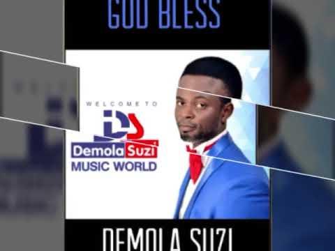 Demola Suzi Hit Live Per4mance @Ikeja