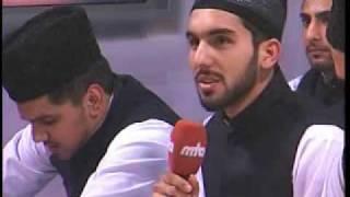Talaba Jamia Kay Saath Aik Nashist: 17th December 2009 - Part 5 (Urdu)