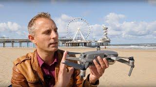 DJI Mavic 2 Zoom videoreview   Dronewatch