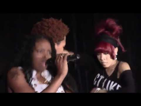 Quetta Performance (Hot Topic Fashion Show) Chicago & Mississippi