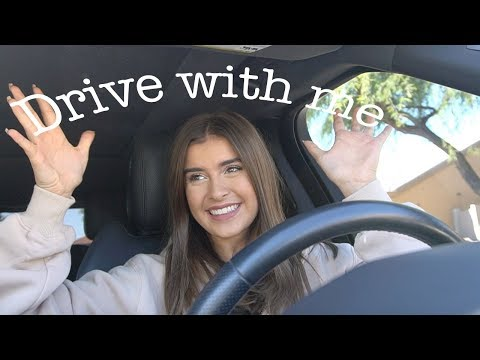 Drive with me!