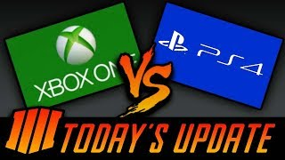 TODAY'S UPDATE: Call of Duty Moving Over To XBOX For Early DLC?