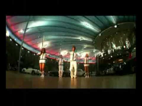 beFour - We Stand United (Karaoke Version)