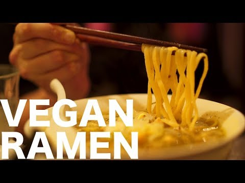 Is Vegan Ramen any Good?