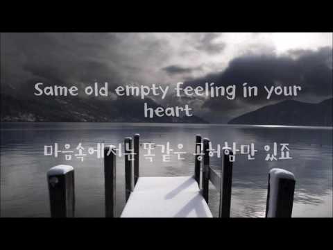 Passenger - Let Her Go (가사/해석/한국어 자막)