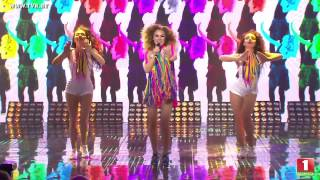 Napoli –Lets come together HD