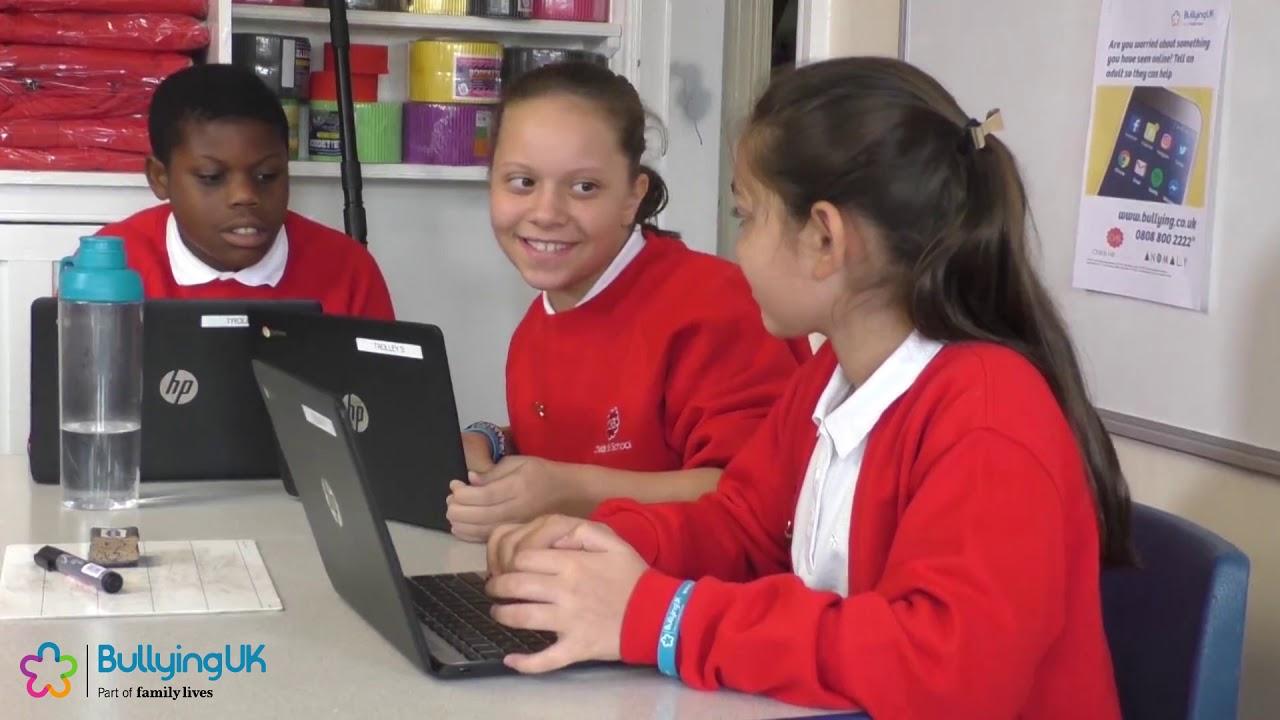 Anti bullying week videos - Bullying UK
