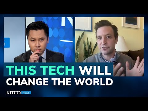 This disruptive tech will transform every industry says O'Leary's right-hand man (Pt. 2/2)
