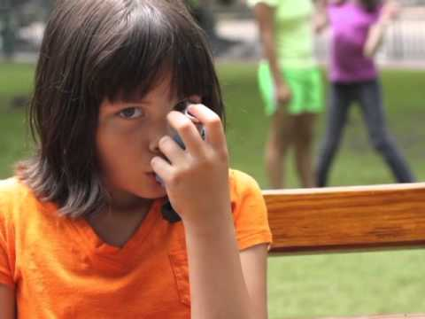 Tips for Kids with Asthma