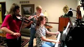 Cranford Theme Song
