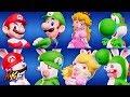 Character Analysis & Final Thoughts - Mario + Rabbids Kingdom Battle