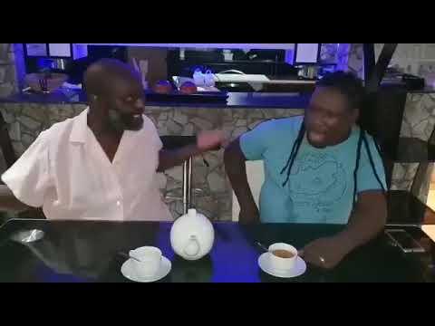 Pastor Mjosty & Ntshebe - Ubisi Lamama