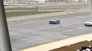 E36 2 5 Turbo VS G35