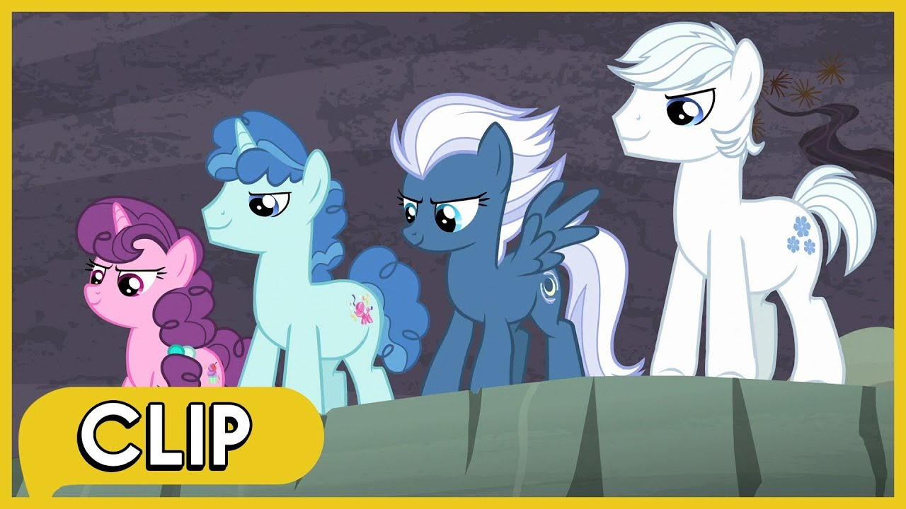 Download Let's Get The Cutie Marks Back! - MLP: Friendship Is Magic [Season 5]