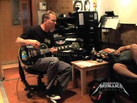 Mission Metallica: Fly on the Wall Platinum Clip (August 31, 2008) Thumbnail image