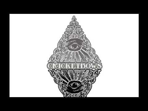 "Cricketbows ""Diamonds"" 2015 Full Album New Psychedelic Rock"