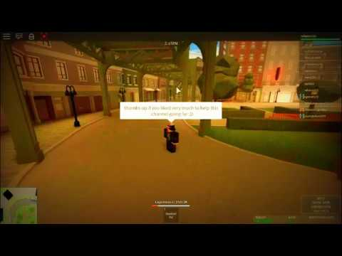Playing Chicago On Roblox Mafia Game Youtube