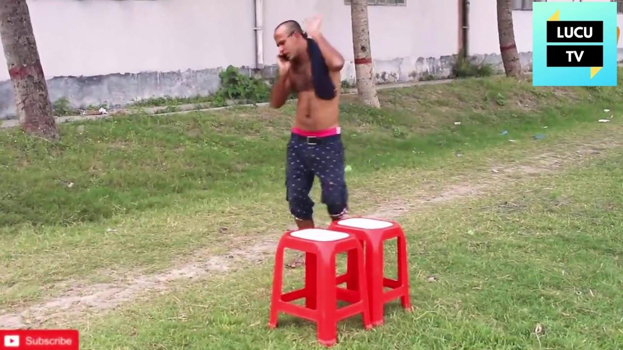 Lucu Lucu-Video Lucu Lucu Bikin Ngakak V18 | Prank & Film Video Viral Orang Lucu Gokil-VideoLucuTV