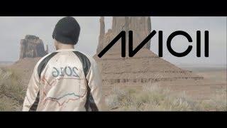 Avicii & Rick Astley - Never Gonna Wake You Up (Music Video)