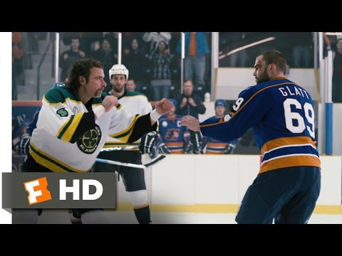 Goon (12/12) Movie CLIP - Glatt vs. Rhea (2011) HD
