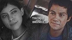 Thomas & Brenda   Hell. [+TDC]