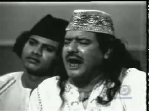 Man Kunto Maula   Sabri Brothers