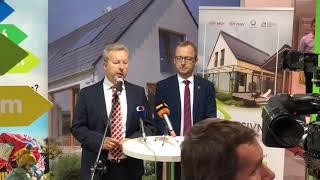 Novinky v programu Nová zelená úsporám 18. 9. 2018