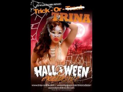 Trina - Trick Or Trina [Full Mixtape 2009]