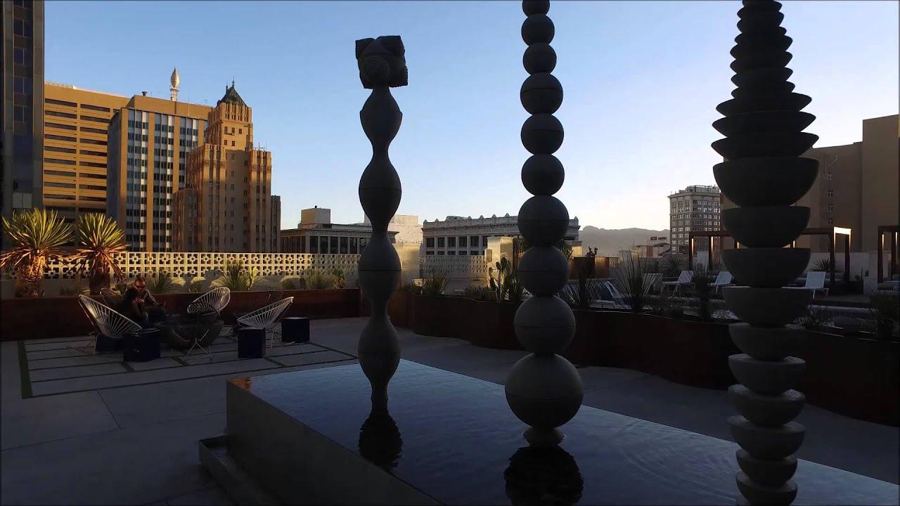 Hotel Indigo El Paso Tx