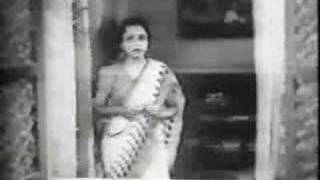 bandhan..1939.made by bombay talkies.starring ashok kumar,leela chi...