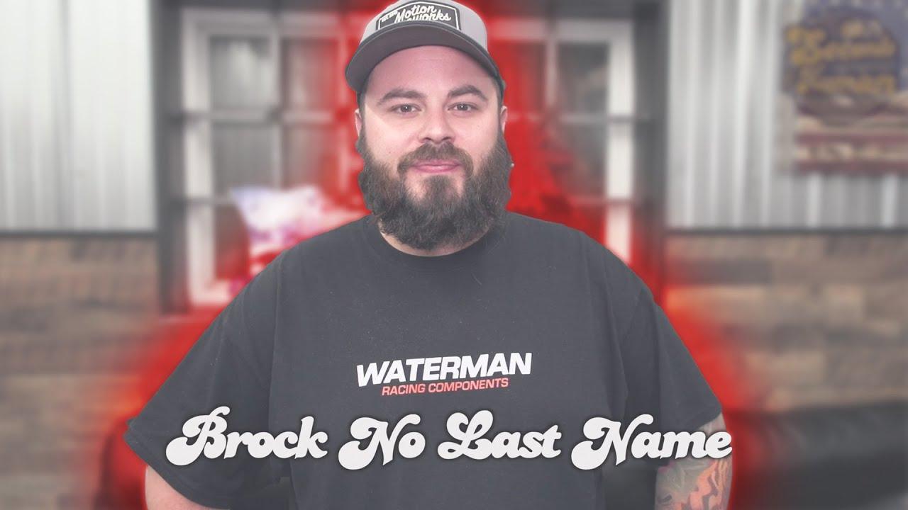 60 Seconds 1 Human - Brock