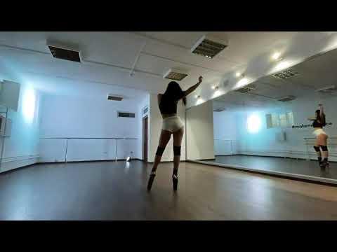 Strip Plastic Improvisation | Анастасия Романцова | ПММЛ