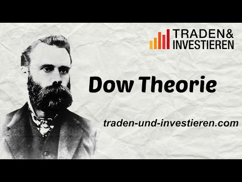 Dow Theorie 2/10 - Charles Dow