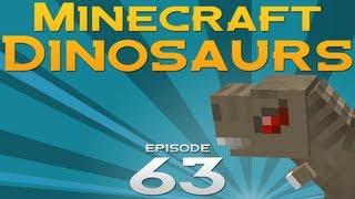 Minecraft Dinosaurs! - Episode 63 - Raptor Babies!