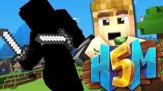 DUELING THE BEST PVP PLAYER...! | HOW TO MINECRAFT 5! (H5M) Ep.35