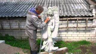 Лепнина из бетона скульптуры(, 2013-05-28T05:56:19.000Z)