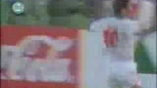 Gambar cover Iran - Saudi Arabia Group Stage Asian Cup 1996