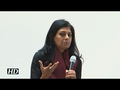 Nandita Das on her split from husband Subodh Maskara